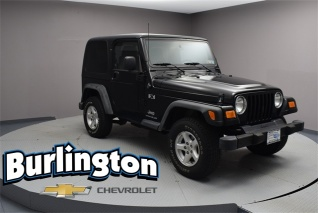 2004 jeep wrangler x owners manual