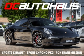 Used Porsche 911s For Sale In Anaheim Ca Truecar