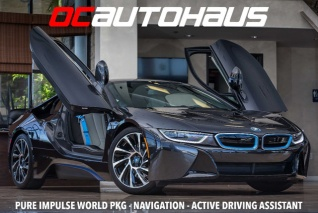 Used Bmw I8 For Sale In Long Beach Ca 13 Used I8 Listings In Long