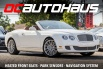 2010 Bentley Continental GT Speed Convertible for Sale in Westminster, CA