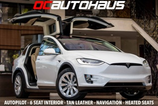 Used Tesla Model X For Sale Search 118 Used Model X Listings Truecar