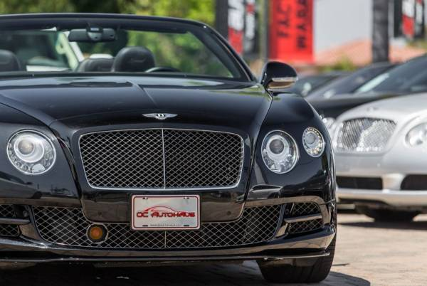2015 Bentley Continental GT in Westminster, CA