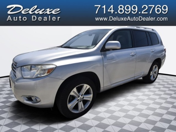 2010 Toyota Highlander in Midway City, CA