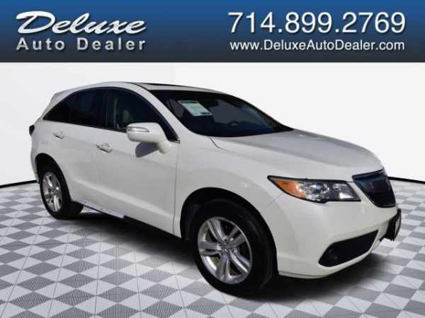 2015 Acura RDX in Midway City, CA