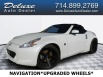 2012 Nissan 370Z Base Roadster Auto for Sale in Midway City, CA
