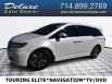 2014 Honda Odyssey Touring Elite for Sale in Midway City, CA