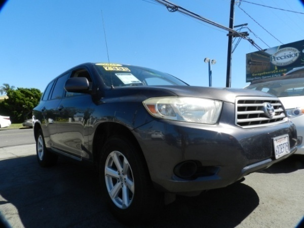 2008 Toyota Highlander in Midway City, CA