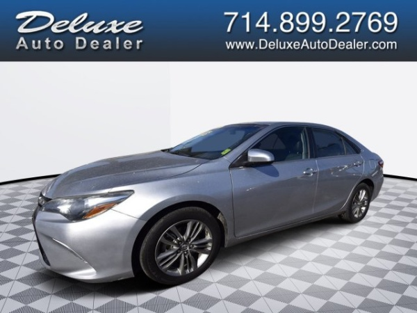 2015 Toyota Camry in Midway City, CA