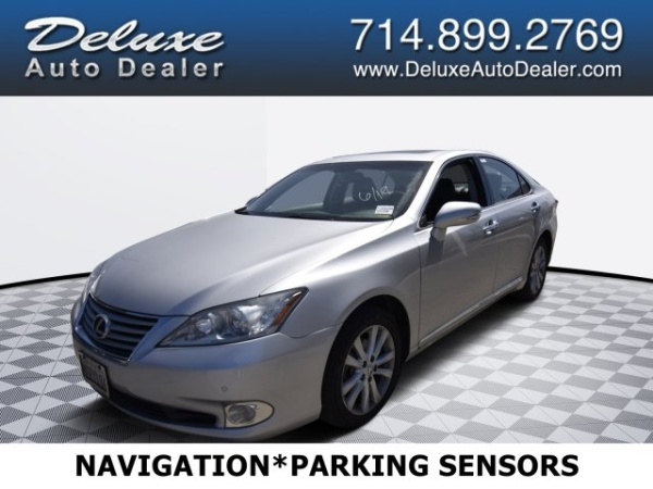 2010 Lexus ES ES 350 For Sale in Midway City, CA | TrueCar