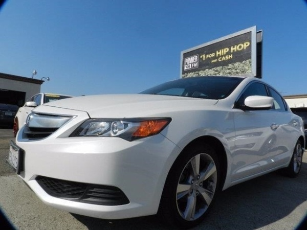 2014 Acura ILX in Midway City, CA