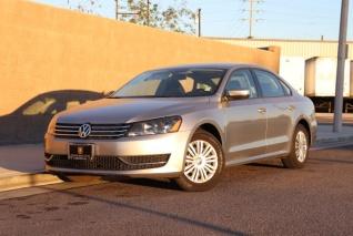 Used Volkswagen Passat >> Used Volkswagen Passats For Sale In Los Angeles Ca Truecar