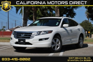 Used Honda Crosstour >> Used Honda Crosstours For Sale Truecar
