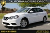 2017 Nissan Sentra S CVT for Sale in Stanton, CA