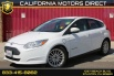 2016 Ford Focus Electric Hatchback for Sale in Stanton, CA
