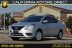 2018 Nissan Versa SV CVT for Sale in Stanton, CA