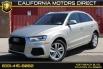 2016 Audi Q3 Premium Plus FrontTrak for Sale in Stanton, CA