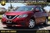 2016 Nissan Sentra SV CVT for Sale in Stanton, CA