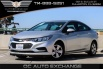 2017 Chevrolet Cruze LS with 1SB Sedan Automatic for Sale in Fullerton, CA