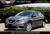 2018 Nissan Sentra S CVT for Sale in Fullerton, CA