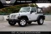 2011 Jeep Wrangler Sport 4WD for Sale in Fullerton, CA