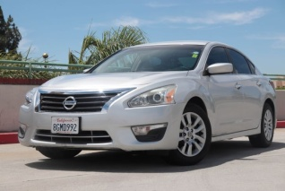 2013 Nissan Altima For Sale >> Used 2013 Nissan Altimas For Sale In Los Angeles Ca Truecar