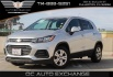 2017 Chevrolet Trax LS FWD for Sale in Fullerton, CA