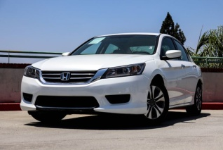 Used Honda Accord For Sale >> Used Honda Accords For Sale Truecar