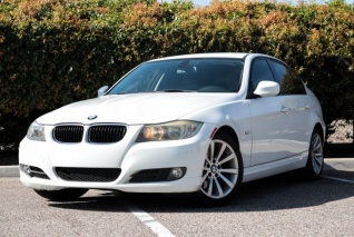 Bmw Used For Sale >> Used Bmws For Sale In Los Angeles Ca Truecar