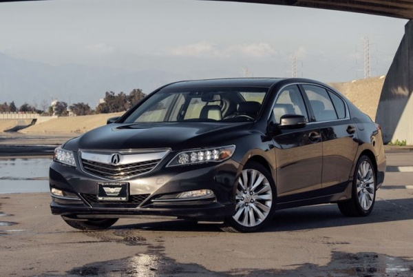 used acura rlx for sale in riverside ca u s news world report. Black Bedroom Furniture Sets. Home Design Ideas
