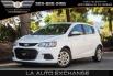2017 Chevrolet Sonic  for Sale in Montebello, CA