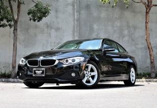 Used 2015 BMW 4 Series 428i Coupe SULEV For Sale In Montebello CA