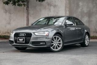Used Audis for Sale | TrueCar
