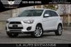 2014 Mitsubishi Outlander Sport SE FWD CVT for Sale in Montebello, CA