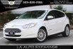 2016 Ford Focus Electric Hatchback for Sale in Montebello, CA