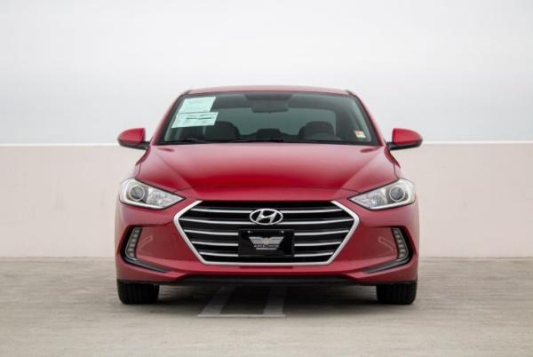 2017 Hyundai Elantra in Montebello, CA