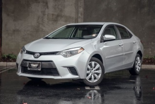 Used Toyota Corollas For Sale Truecar