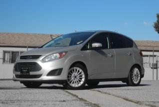 2017 Ford C Max Hybrid Se For In Montebello Ca