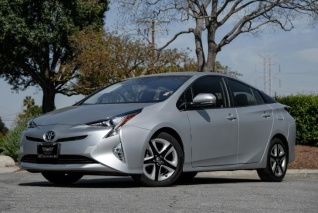 Used Toyota Prius Near Me >> Used Toyota Prius For Sale In Los Angeles Ca Truecar