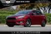 2016 Ford Focus SE Sedan for Sale in Montebello, CA