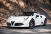 2016 Alfa Romeo 4C Spider for Sale in Montebello, CA