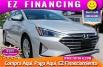 2020 Hyundai Elantra SEL 2.0L CVT for Sale in Cypress, TX