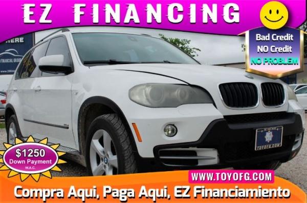 2007 bmw x5 3 0si problems   Buying a Used BMW: Models