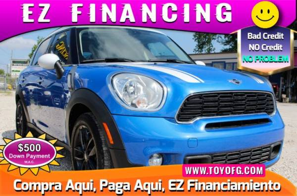 2014 MINI Countryman