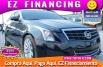2013 Cadillac ATS Luxury Sedan 3.6 RWD for Sale in Cypress, TX