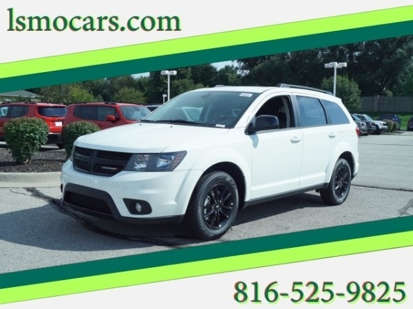 2019 Dodge Journey in Lee's Summit, MO