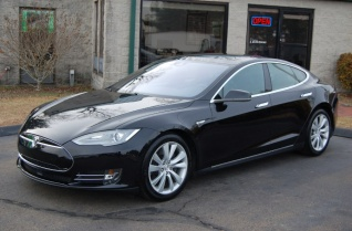 2016 Tesla Model S 90d Awd For In Old Saybrook Ct