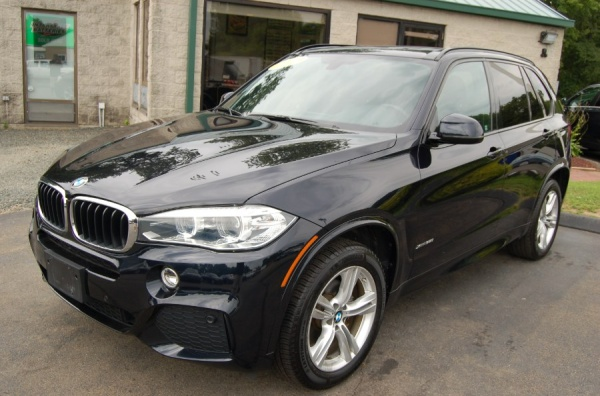 2016 BMW X5 in Old Saybrook, CT