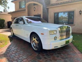 Used Rolls-Royces for Sale | TrueCar