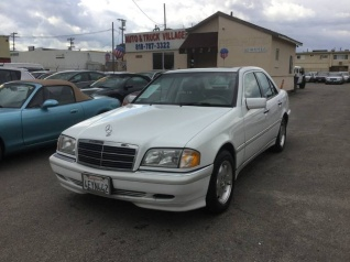 Used 1999 Mercedes-Benz C-Class for Sale | TrueCar