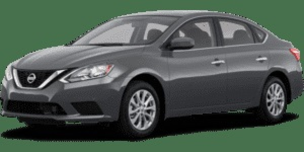 2019 Nissan Sentra in San Diego, CA